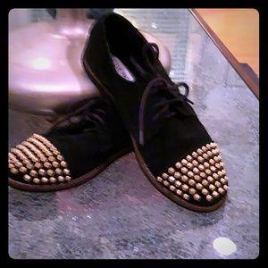 Steve Madden Jazzhan shoes oxfords